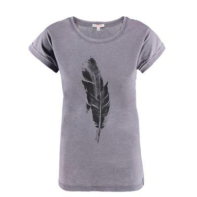 Brunotti Sundial Women T-shirt. Beschikbaar in XS,S,M,L,XL,XXL (1712069007-0926)