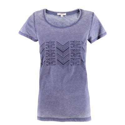 Brunotti Velutina Women T-shirt. Beschikbaar in XS,S,M,XL,XXL (1712069009-0450)