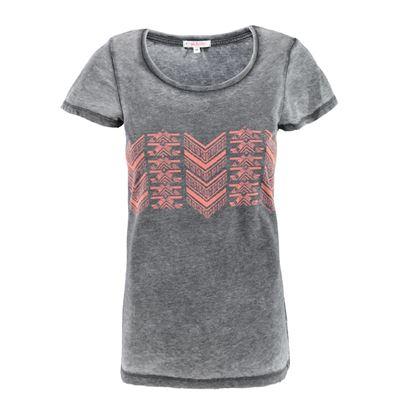 Brunotti Velutina Women T-shirt. Beschikbaar in XS,XL (1712069009-0928)