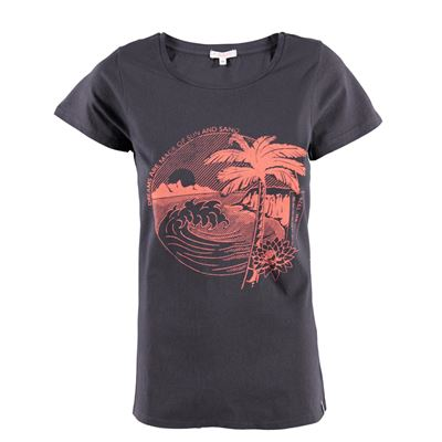 Brunotti Breezey Women T-shirt. Available in S,L (1712069017-0928)