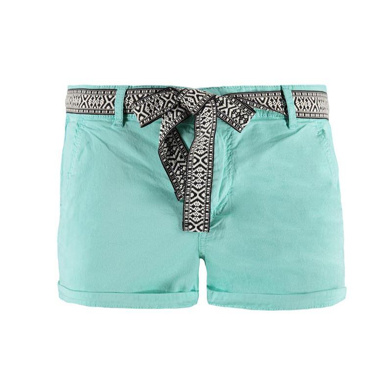 Brunotti Faros  (blue) - women shorts - Brunotti online shop