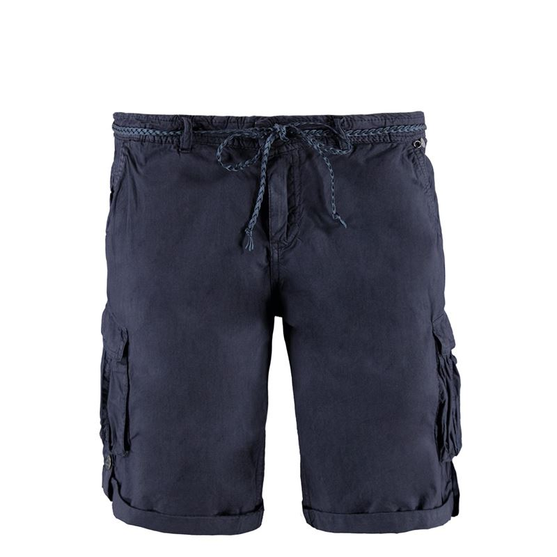 Brunotti Gabrie  (blue) - women shorts - Brunotti online shop