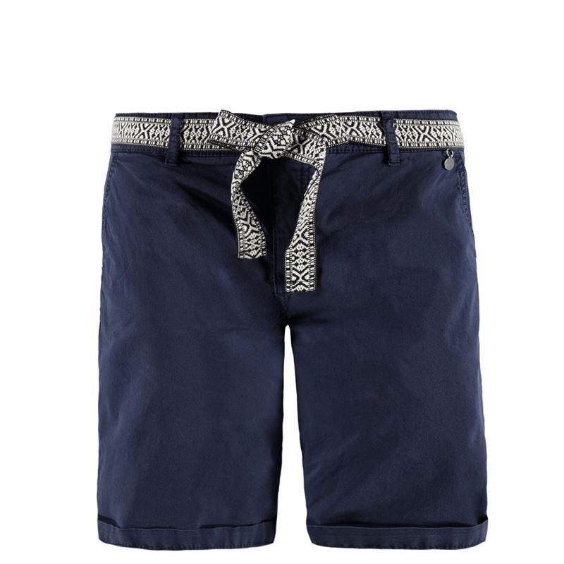 Brunotti Neipei  (blauw) - dames shorts - Brunotti online shop