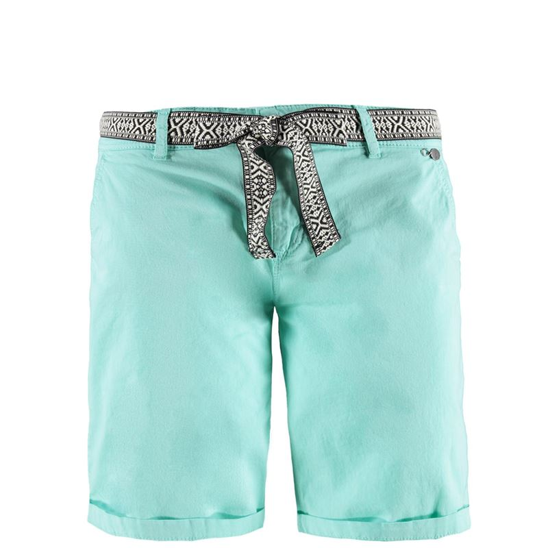 Brunotti Neipei Women Walkshort (Blau) - DAMEN SHORTS - Brunotti online shop