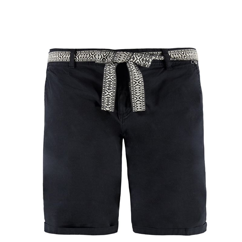 Brunotti Neipei  (black) - women shorts - Brunotti online shop