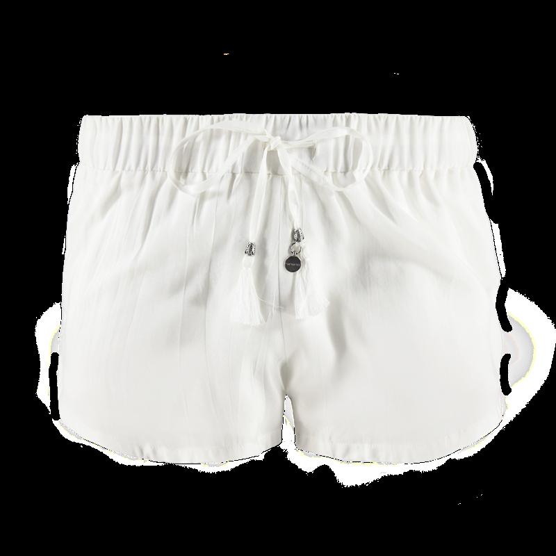 Brunotti Winkle Women Walkshort (White) - WOMEN SHORTS - Brunotti online shop