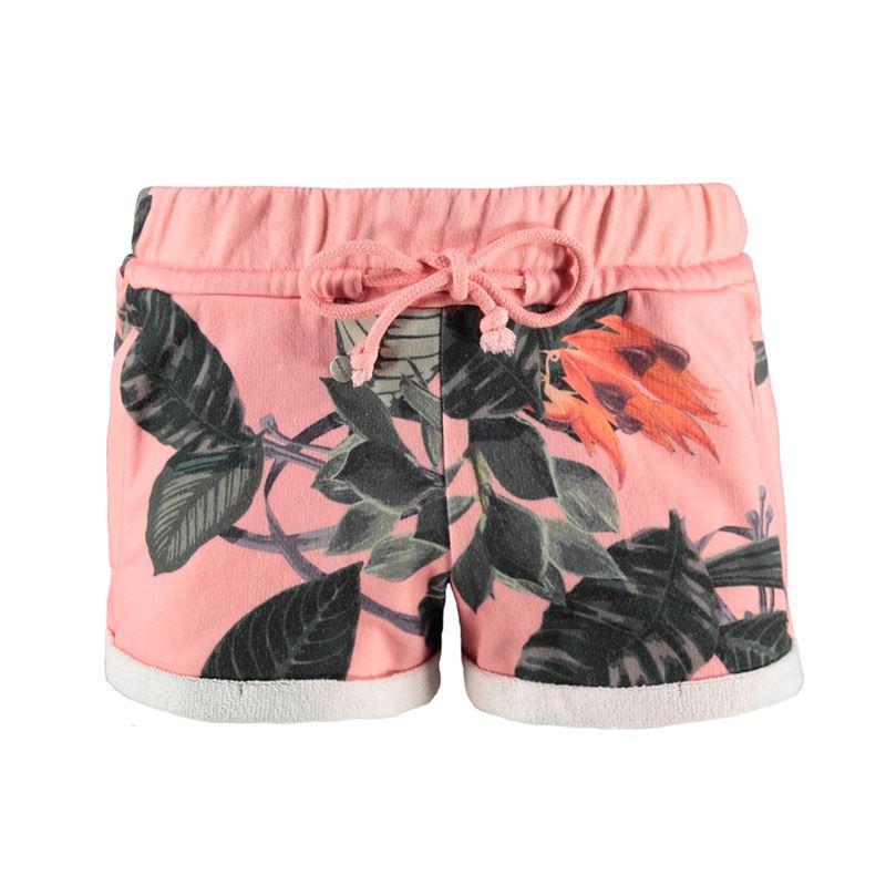 Brunotti Rimula  (roze) - dames shorts - Brunotti online shop