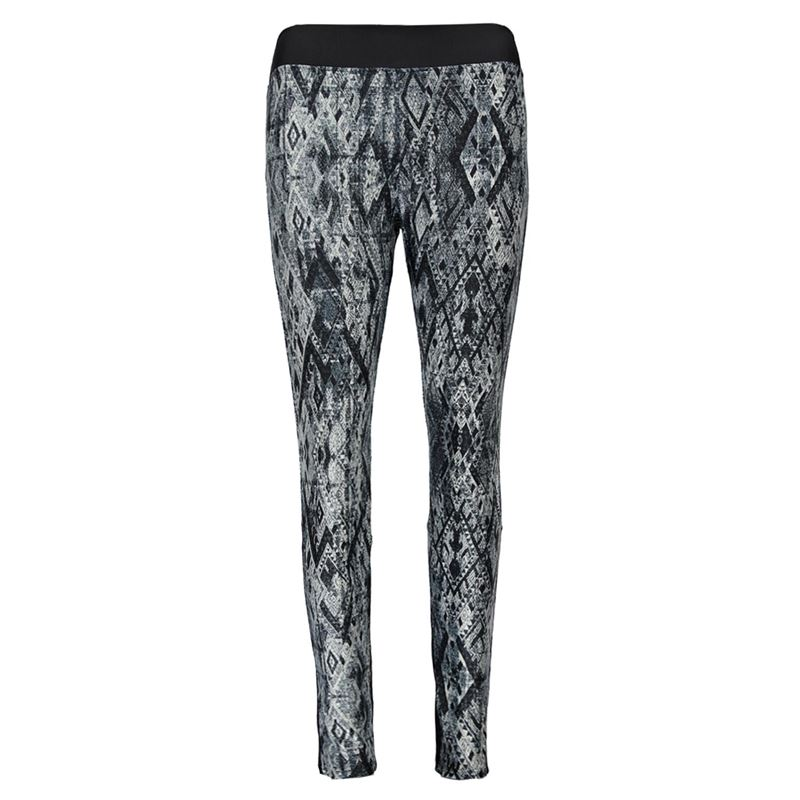 Brunotti Venus Women Legging (Black) - WOMEN LEGGINGS - Brunotti online shop