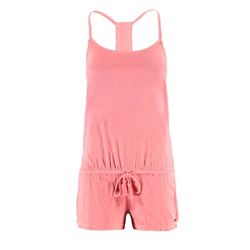 Brunotti Solarelle  (roze) - dames tunieken & jumpsuits - Brunotti online shop