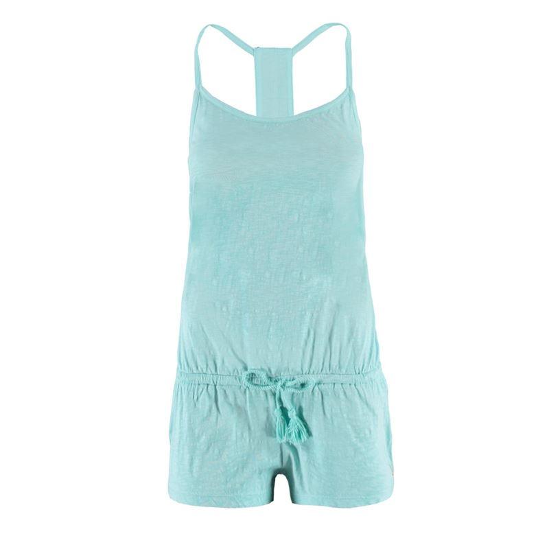 Brunotti Solarelle Women Jumpsuit (Blauw) - DAMES TUNIEKEN & JUMPSUITS - Brunotti online shop