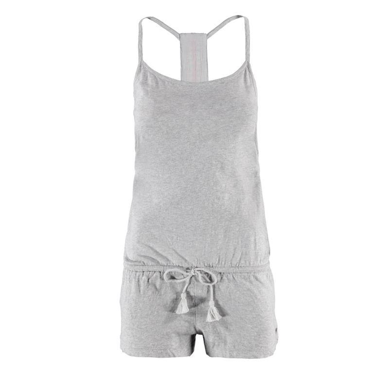 Brunotti Solarelle  (grijs) - dames tunieken & jumpsuits - Brunotti online shop