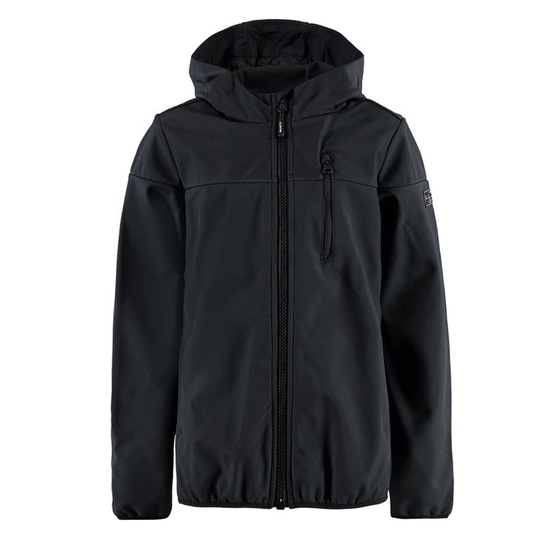 Brunotti Blocked JR Boys  Jacket (Black) - BOYS JACKETS - Brunotti online shop