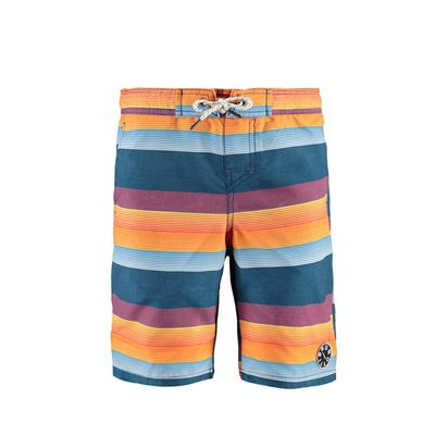 Brunotti Boardwalk JR Boys  Shorts. Beschikbaar in: 116,140,152,164,176 (1713046002-0526)