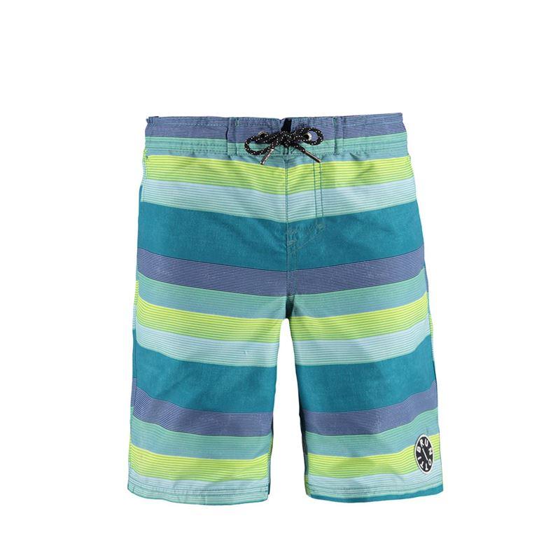 Brunotti Boardwalk  (blau) - jungen schwimmshorts - Brunotti online shop