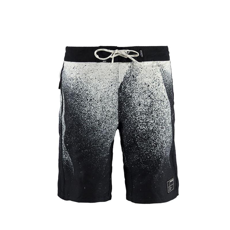 Brunotti Element  (black) - boys swimshorts - Brunotti online shop