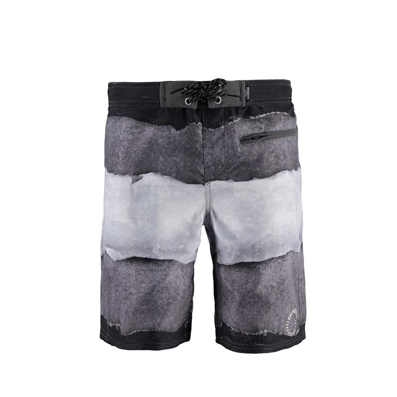 Brunotti Holystone JR Boys  Shorts (Grey) - BOYS SWIMSHORTS - Brunotti online shop