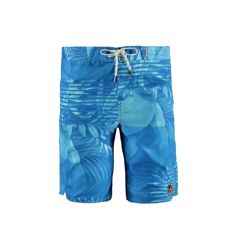 Brunotti Outflow  (blue) - boys swimshorts - Brunotti online shop