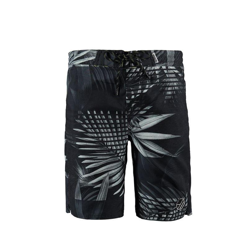 Brunotti Outflow JR Boys  Shorts (Black) - BOYS SWIMSHORTS - Brunotti online shop