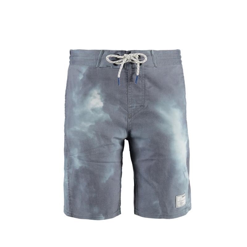 Brunotti Typhoon JR Boys  Shorts (Blue) - BOYS SWIMSHORTS - Brunotti online shop