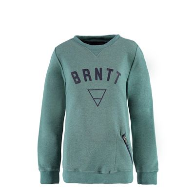 Brunotti Hipster JR Boys  Sweat. Available in: 116,140,152,164,176 (1713061002-0629)