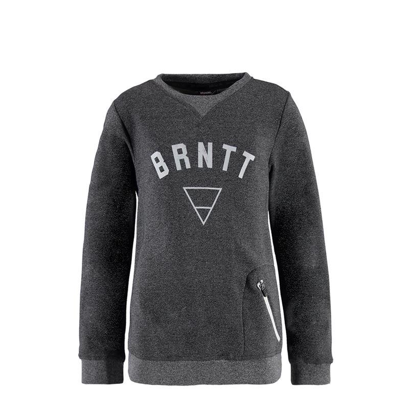 Brunotti Hipster  (grijs) - jongens truien & vesten - Brunotti online shop