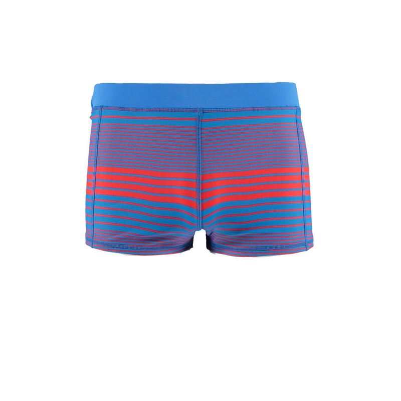 Brunotti Strike  (rood) - jongens zwemshorts - Brunotti online shop