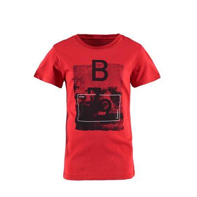 Brunotti Gabriel JR Boys  T-shirt. Available in 128,140,152,164,176 (1713069007-0244)