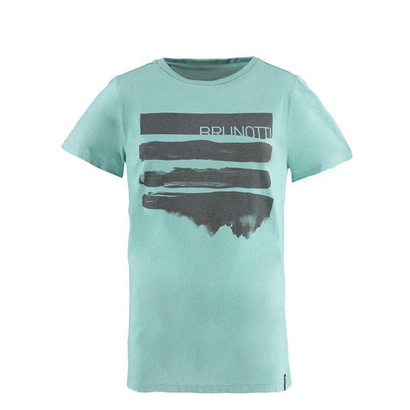 Brunotti Seashell  (blau) - jungen t-shirts & polos - Brunotti online shop