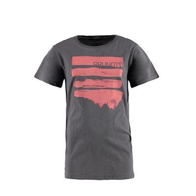 Brunotti Seashell JR Boys  T-shirt. Beschikbaar in 116,128,140,152,164,176 (1713069015-0926)