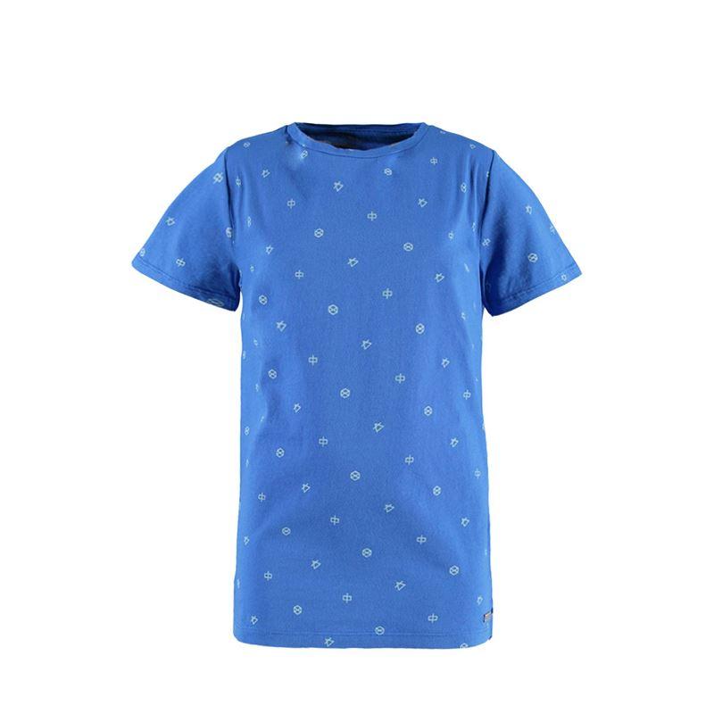 Brunotti Youris  (blue) - boys t-shirts & polos - Brunotti online shop