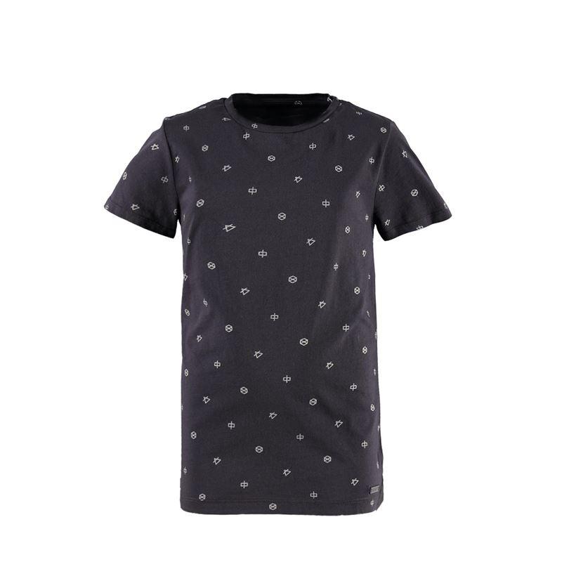Brunotti Youris JR Boys  T-shirt (Black) - BOYS T-SHIRTS & POLOS - Brunotti online shop