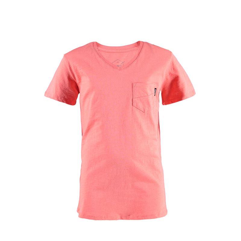 Brunotti Adrano  (roze) - jongens t-shirts & polo's - Brunotti online shop