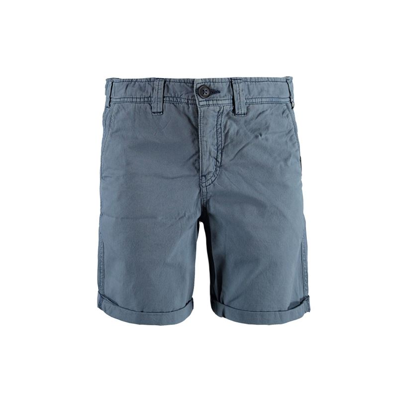 Brunotti Waves JR Boys  Walkshort (Blau) - JUNGEN SHORTS - Brunotti online shop