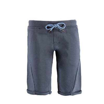 Brunotti Beaching JR Boys  Sweatshort. Beschikbaar in 116,140 (1713079001-0526)