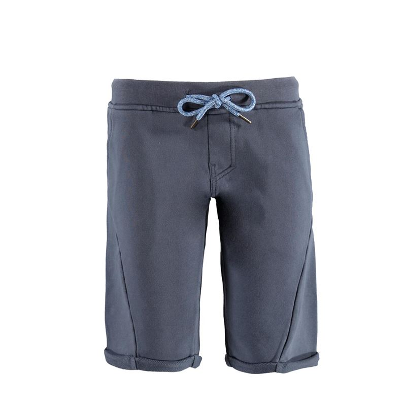 Brunotti Beaching JR Boys  Sweatshort (Blau) - JUNGEN SHORTS - Brunotti online shop