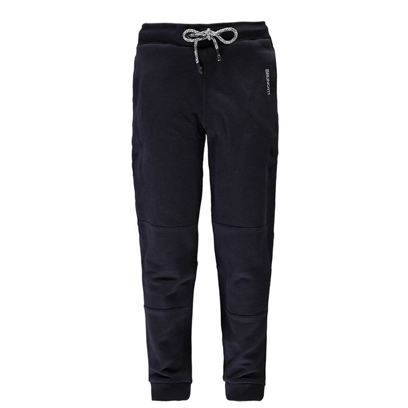 Brunotti Shaun  (black) - boys pants - Brunotti online shop