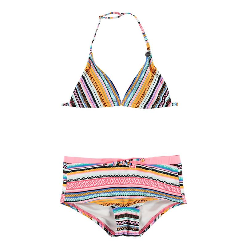 Brunotti Beatrice  (rosa) - mädchen bikinis - Brunotti online shop