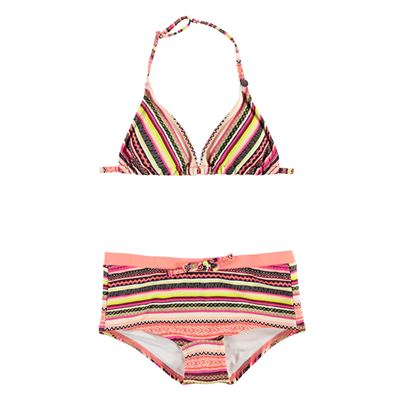 Brunotti Beatrice JR Girls Bikini . Available in: 116,128,140,152,164,176 (1714007003-0380)