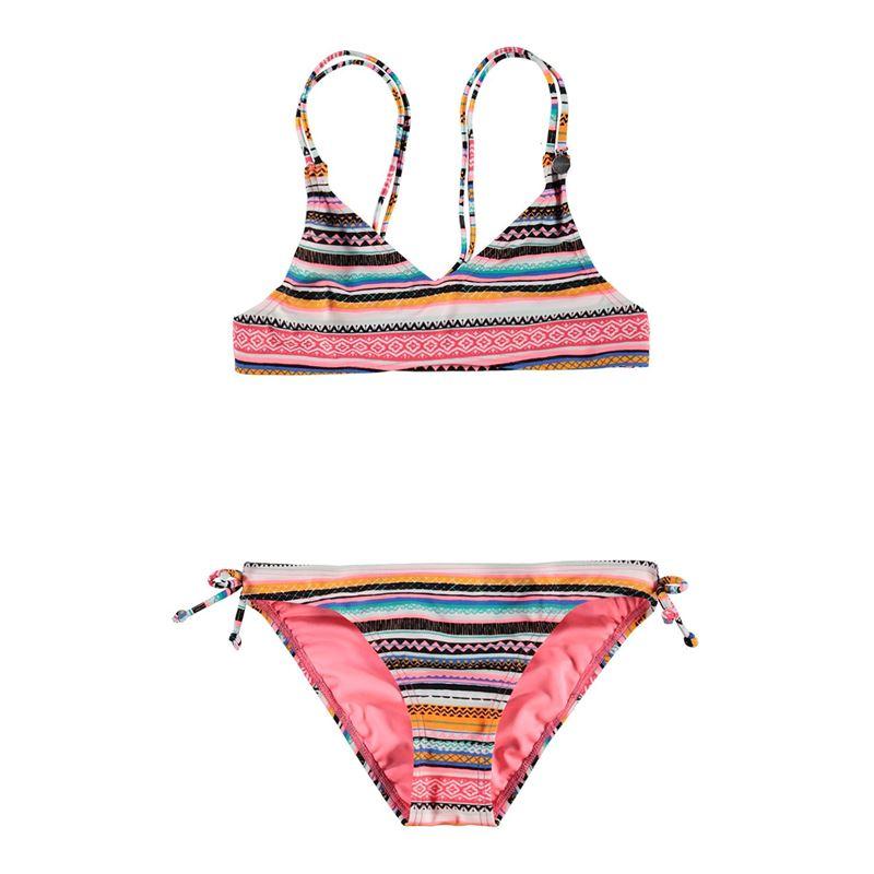 Brunotti Coralia  (roze) - meisjes bikini's - Brunotti online shop