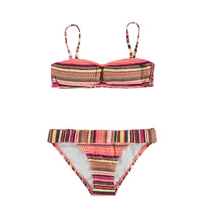 Brunotti June JR Girls Bikini . Available in: 116,128,140,152,164,176 (1714007006-0380)