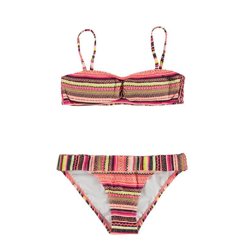 Brunotti June  (rosa) - mädchen bikinis - Brunotti online shop