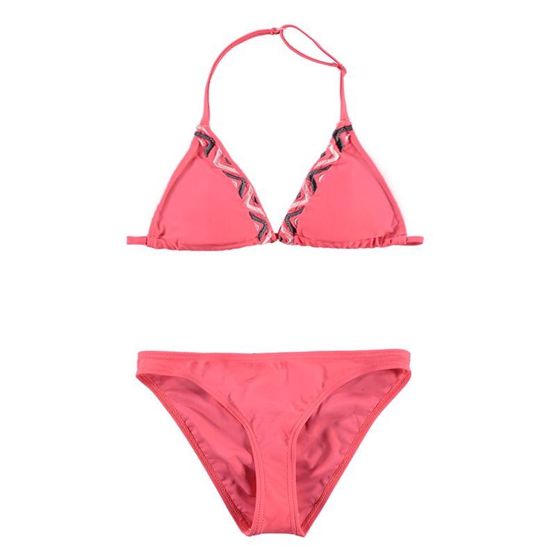 Brunotti Maira JR Girls Bikini  (Rosa) - MÄDCHEN BIKINIS - Brunotti online shop