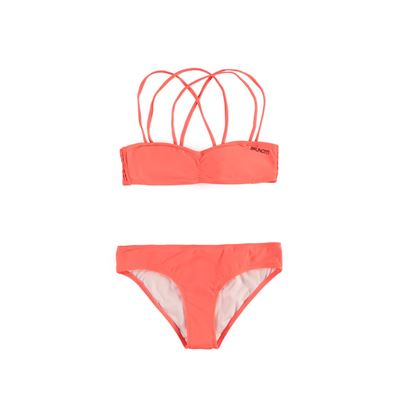 Brunotti Marina JR Girls Bikini . Beschikbaar in: 116,128,140,152,164,176 (1714007010-0247)