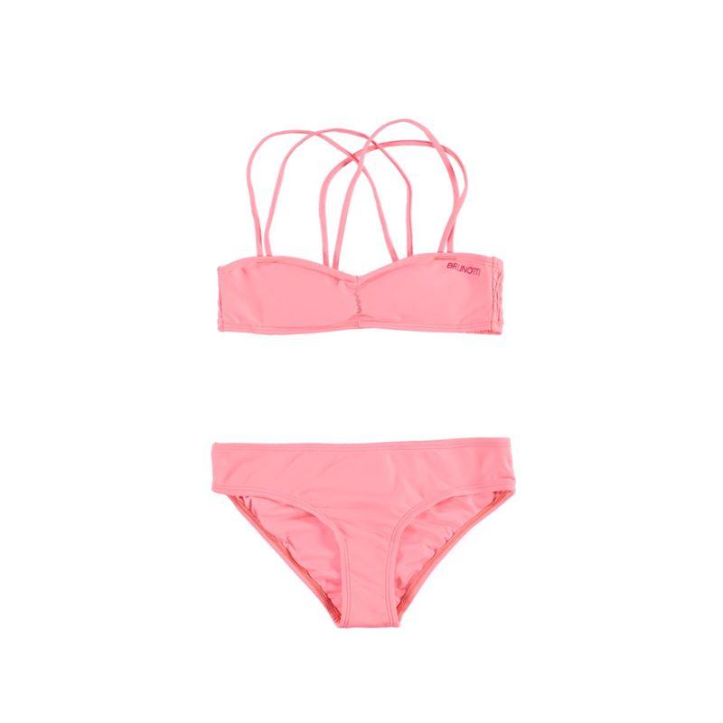 Brunotti Marina  (roze) - meisjes bikini's - Brunotti online shop