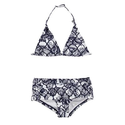 Brunotti Neso JR Girls Bikini . Available in 116,128,140,164,176 (1714007014-0450)