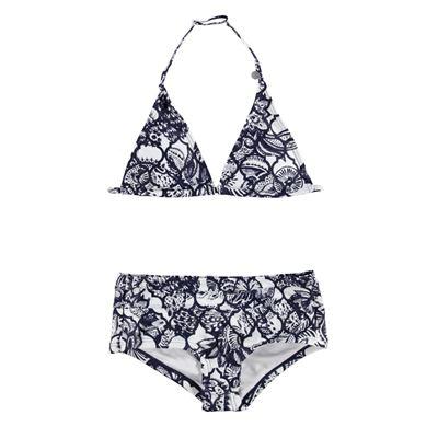 Brunotti Neso JR Girls Bikini . Available in: 116,128,140,164,176 (1714007014-0450)