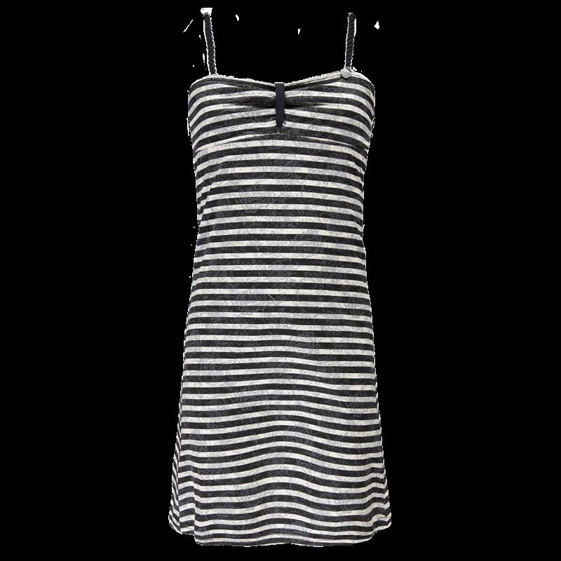 Brunotti Langi JR Girls Dress (Black) - GIRLS DRESSES & SKIRTS - Brunotti online shop