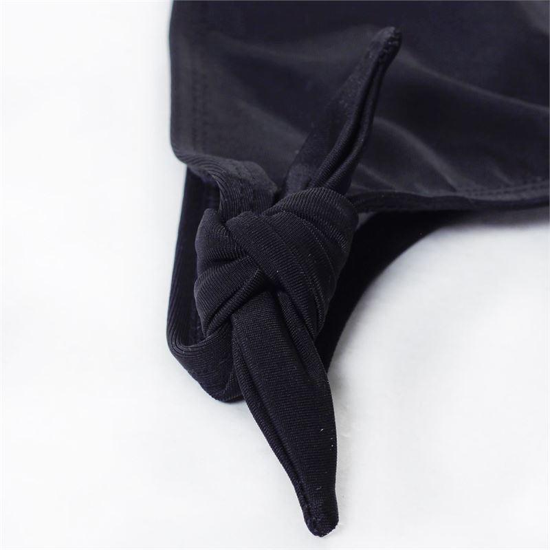 Brunotti Brizo Black - Girls Bikinis - Brunotti Online Shop-9736