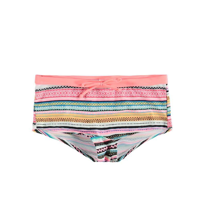 Brunotti Galene JR Girls Bikini Bottom (Rosa) - MÄDCHEN BIKINIS - Brunotti online shop