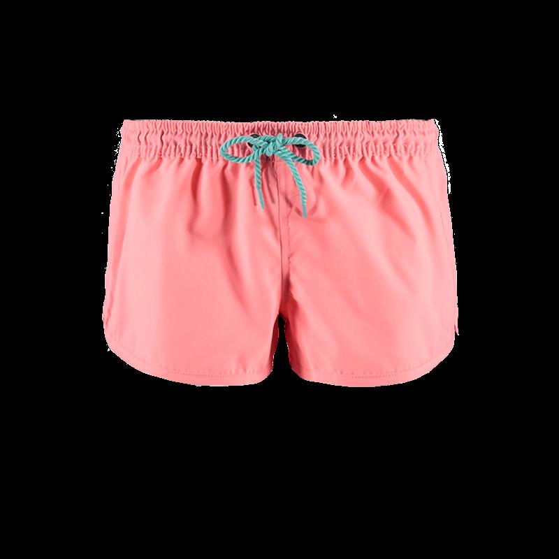 Brunotti Glennissa JR Girls Beachshort (Pink) - GIRLS SHORTS - Brunotti online shop